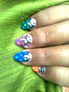 Minnie Nair Art