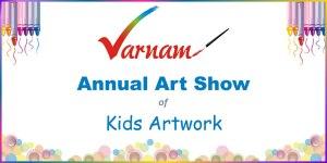Varnam Art Show