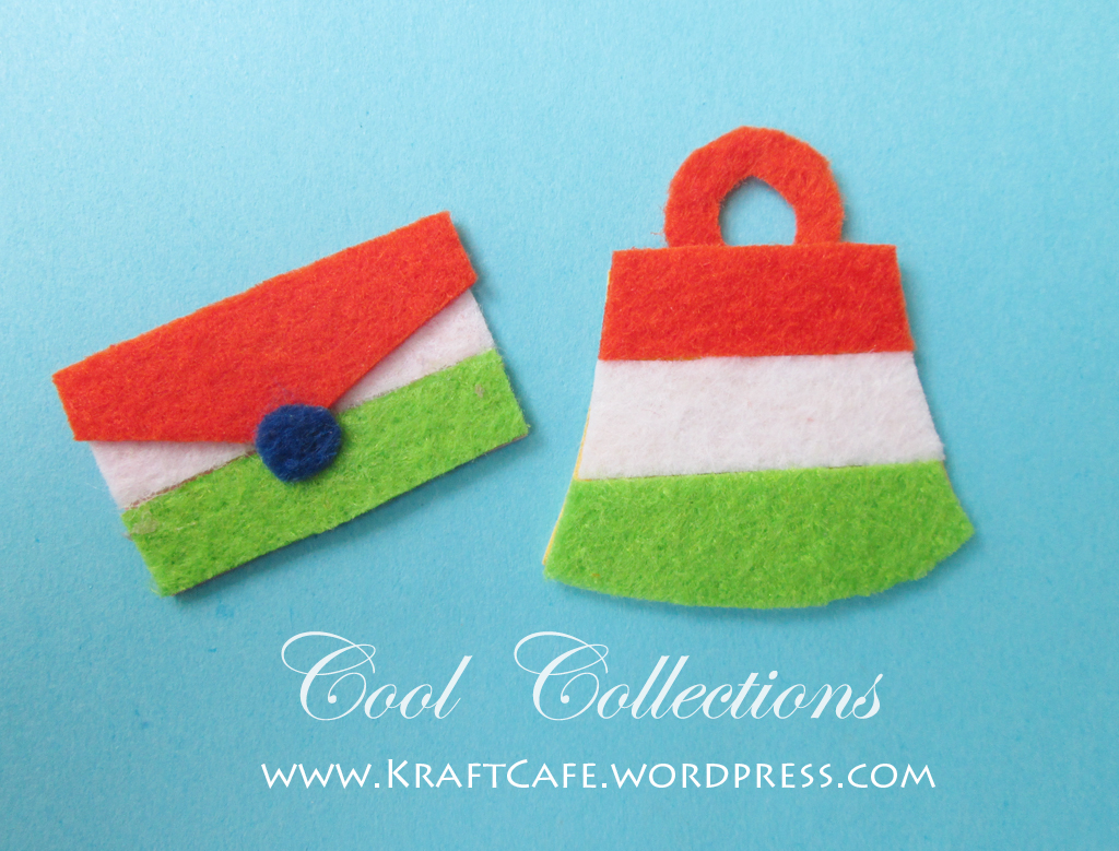 Tricolor craft ideas independence day special kraftcafe for 15th august independence day decoration ideas