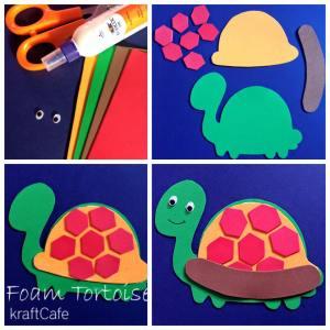 foam_Tortoise