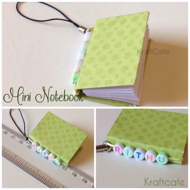 Mini-Notebook